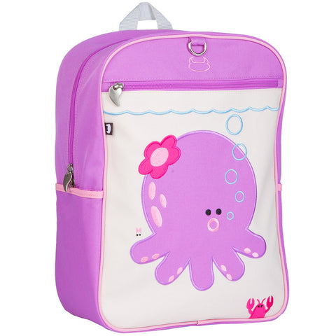 Beatrix NY Big Kids Pack - Octopus - Anello Japanese Backpack