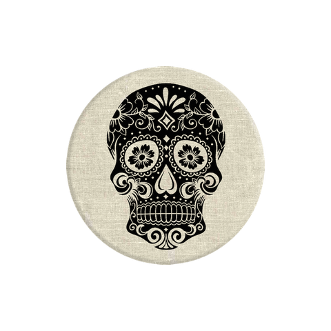 PopSockets Grip [Sugar Skull] - 100% Authentic / Authorized Distributor (101689)