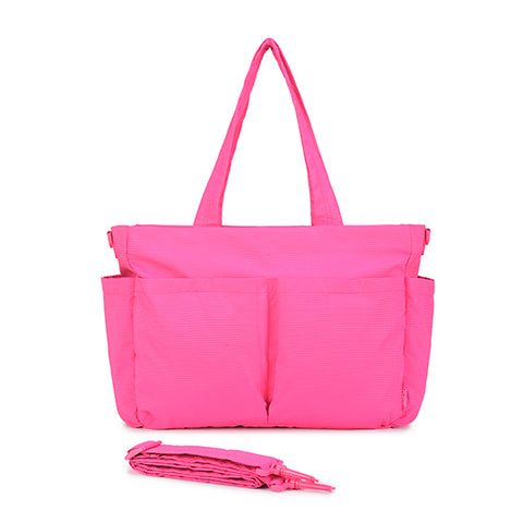 CiPU DT-Bag [2.0] Love Pink