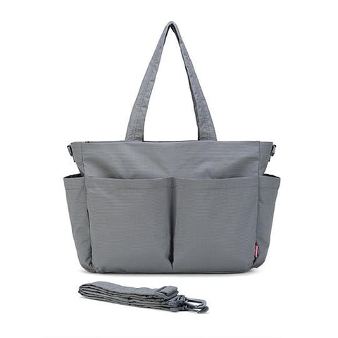 CiPU DT-Bag [2.0] Cozy Grey