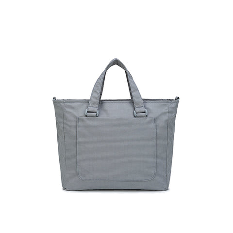 CiPU DS-Bag [2.0] Cozy Grey