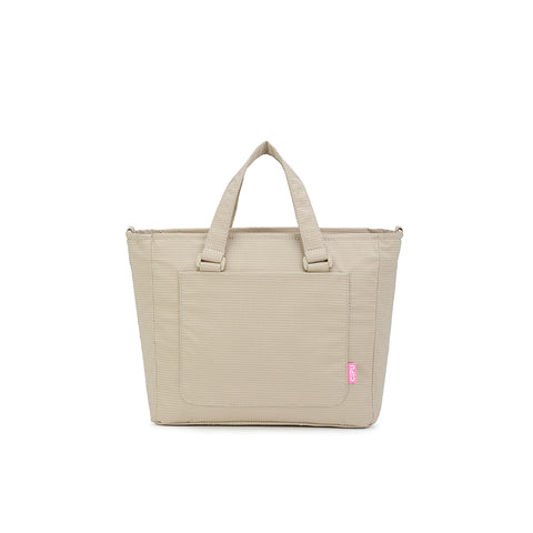 CiPU DS-Bag [2.0] Natural Beige