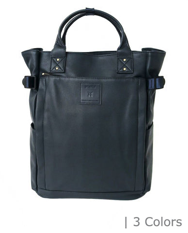 anello 2-Way Tote Backpack | RE:MODEL