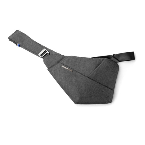 NIID x Urbanature D1 Chest Bag (Charcoal)