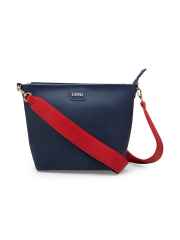 Colorblock Sling