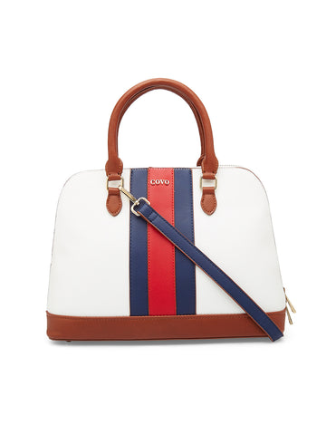 Sasha Regatta Satchel