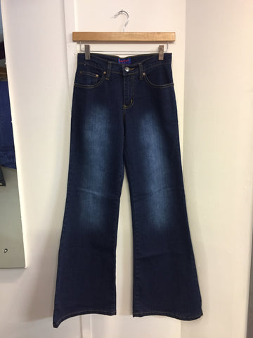 Starfish - 390 Big Bell Jeans Blue Denim