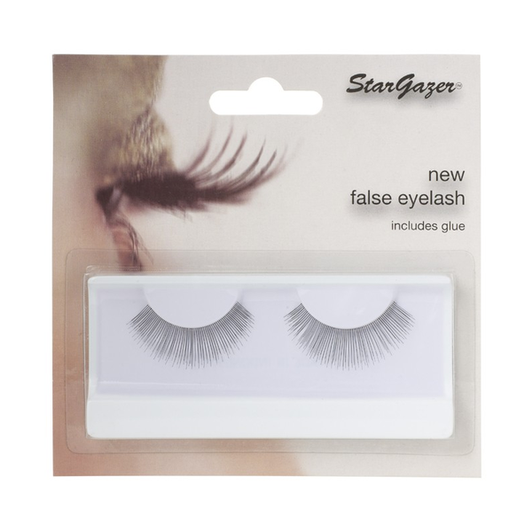 Stargazer - Feathered False Eye Lashes 75