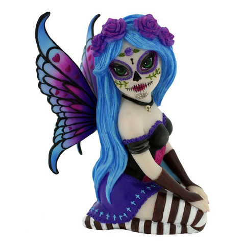 Nemesis Now - Sugar Skull Fairies Azula