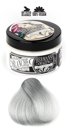 Herman's Amazing Professional Hair Colour - Blanche Pasteliser