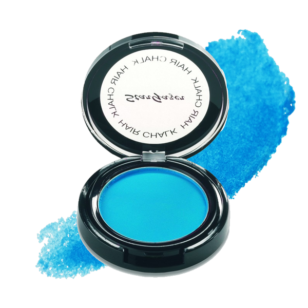 Stargazer - UV Hair Chalk Blue