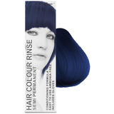 Stargazer Cruelty Free Hair Dye - Blue Black