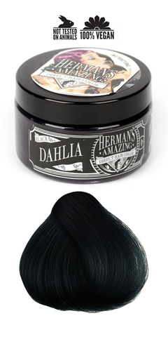 Herman's Amazing Professional Hair Colour - Black Dahlia