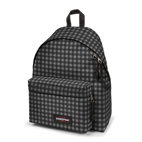 Eastpak - Padded Pak'R - Checksange Black