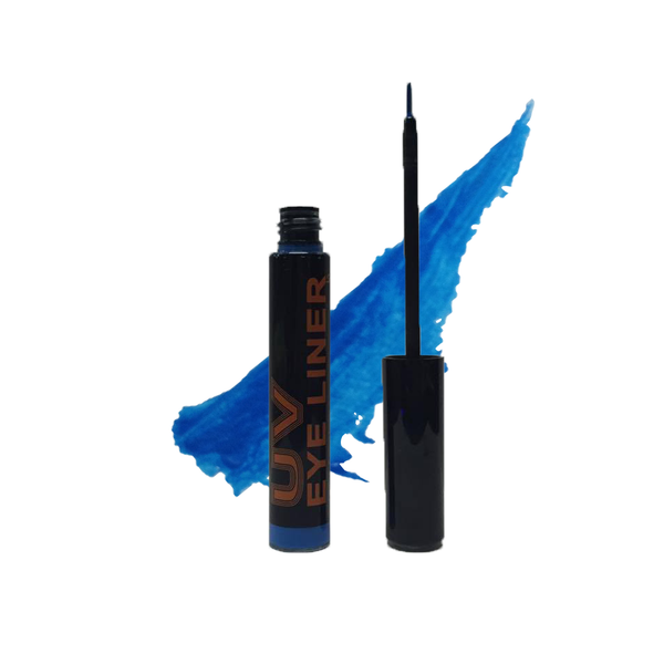 Stargazer - UV Liquid Eyeliner Blue