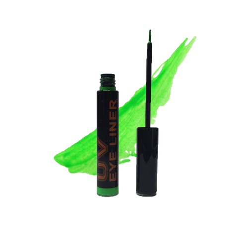 Stargazer - UV Liquid Eyeliner Green