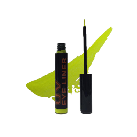 Stargazer - UV Liquid Eyeliner Yellow