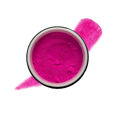 Stargazer - UV Eye Dust Magenta