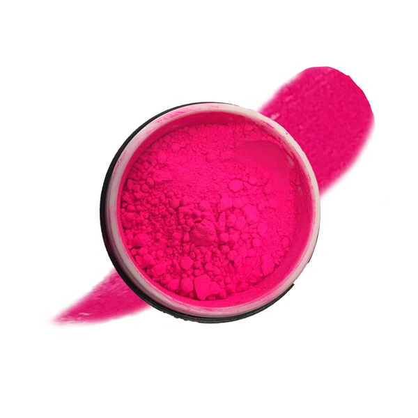 Stargazer - UV Eye Dust Pink