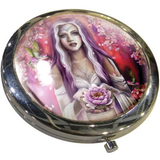 Nemesis Now - Elora's Enchantment Compact Mirror