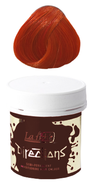 La Riche Directions Semi Permanent Hair Colour - Flame