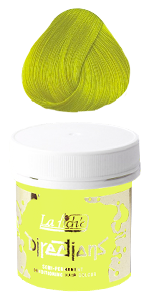 La Riche Directions Semi Permanent Hair Colour - Fluorescent Glow