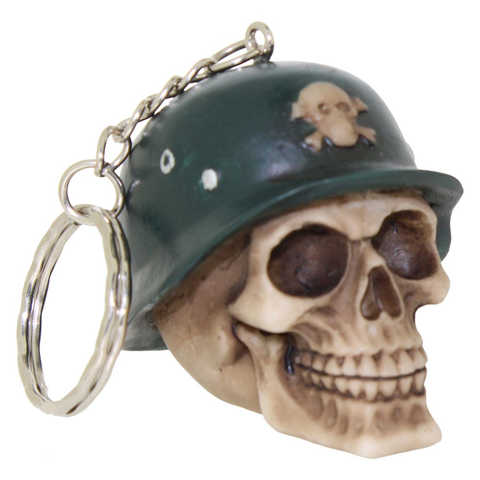 Nemesis Now - General Grimace Keyring
