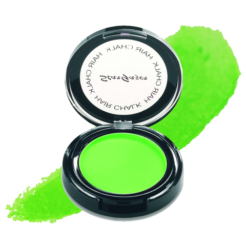 Stargazer - UV Hair Chalk Green