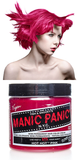 Manic Panic Semi-Permanent Vegan Hair Dye - Hot Hot Pink