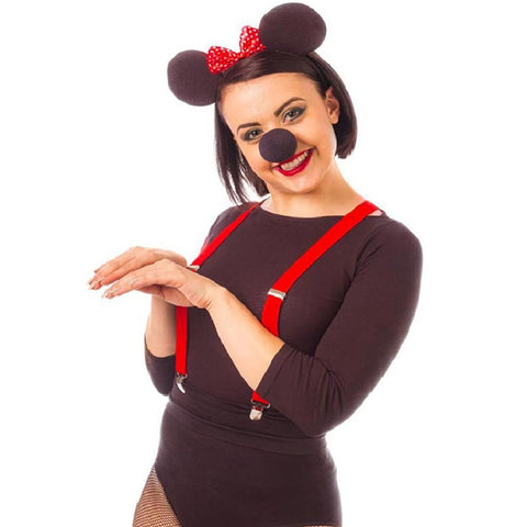 Instant Costume - Mouse Accessory Set