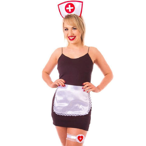Instant Costume - Nurse Accessory Set