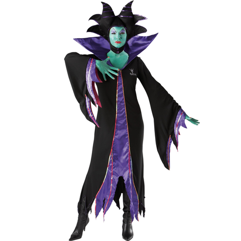 Fancy Dress Costume - Disney's Maleficent