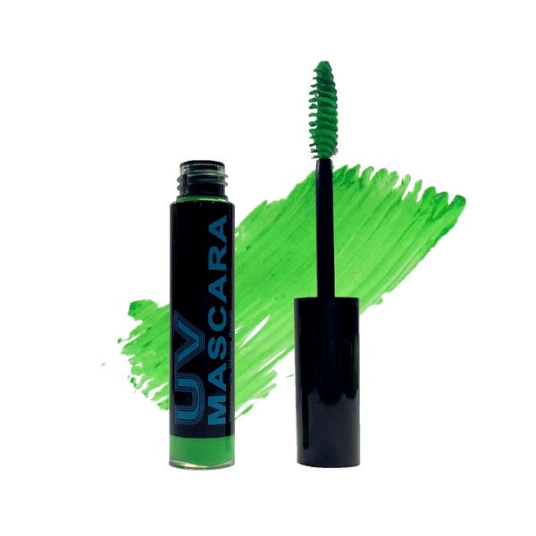 Stargazer - UV Mascara Green