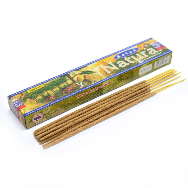Satya - Natural Agarbatti Incense Sticks