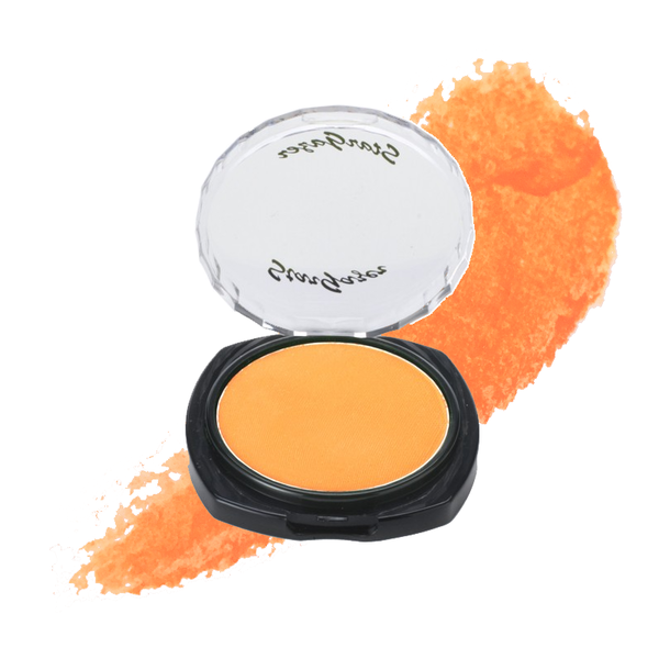 Stargazer - UV Pressed Eye Shadow Orange