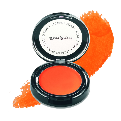 Stargazer - UV Hair Chalk Orange
