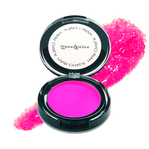 Stargazer - UV Hair Chalk Pink