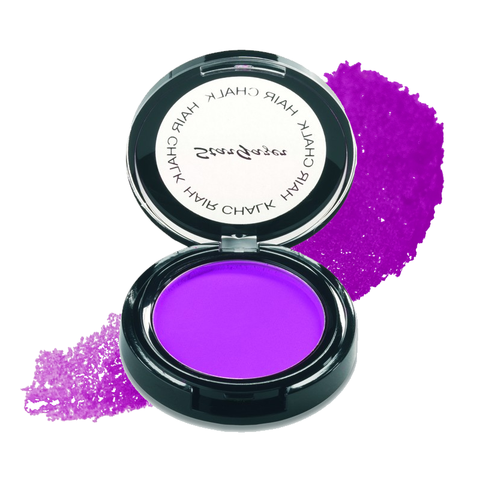 Stargazer - UV Hair Chalk Violet
