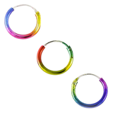 Kingsley Ryan - Rainbow Hoop