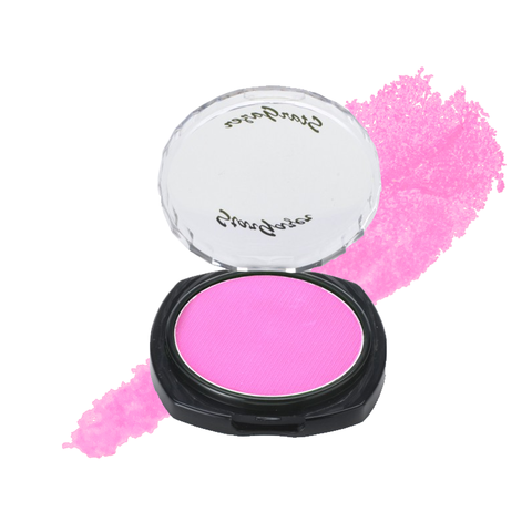 Stargazer - UV Pressed Eye Shadow Rose Pink
