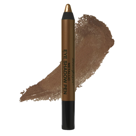 Stargazer - Metallic Eye Shadow Pen Brown