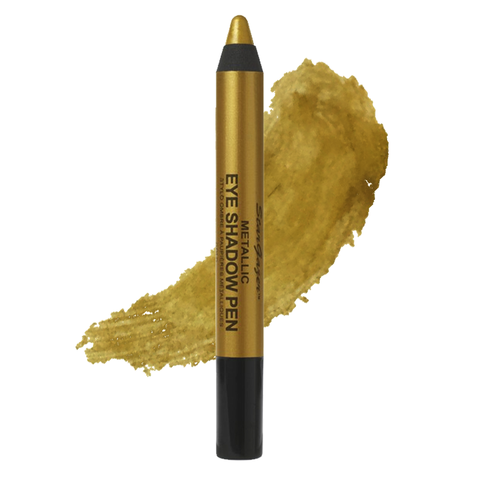 Stargazer - Metallic Eye Shadow Pen Gold