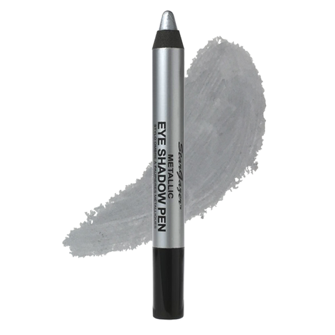 Stargazer - Metallic Eye Shadow Pen Silver