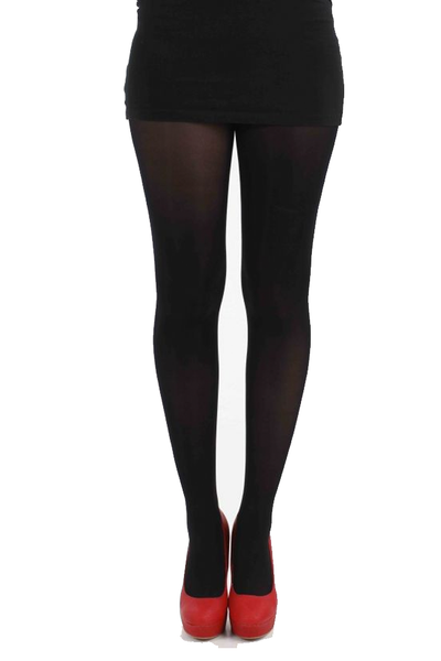 Pamela Mann - 40 Denier Tights Black