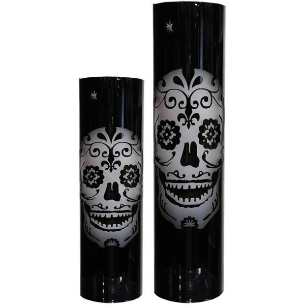 Nemesis Now - Sugar Skull Vase