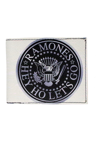 Warrior England -  The Ramones Wallet