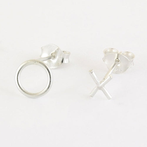 Kingsley Ryan - X/O Ear Studs
