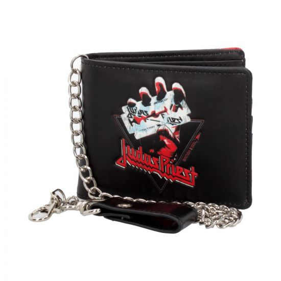 Nemesis Now - Judas Priest British Steel Wallet