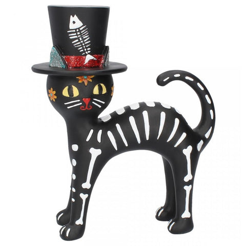 Nemesis Now - Cat In A Hat