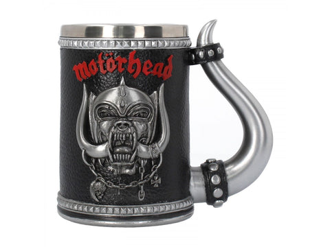 Nemesis Now - Motorhead Officially Licensed Tankard